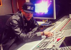 Producer Diego Ave.